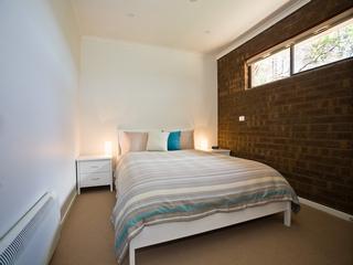 Accommodation Port Arthur Queen Bedroom