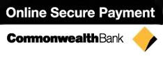 PayPal and CommomwealthBank - Online payments made easy